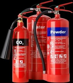 Brand New! Fire Extinguishers, Signage and Related Items For Sale!