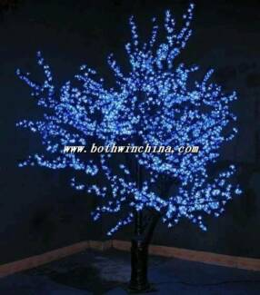 Stunning LED light Cherry Blossom Tree Kallaroo Joondalup Area Preview