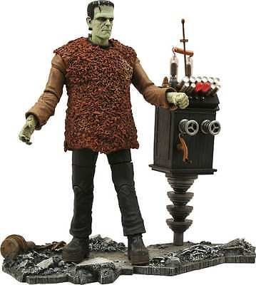Universal Monsters: Select Son of Frankenstein Action Figure