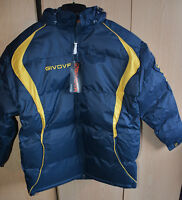 Men's Winter Jacket- Brand New