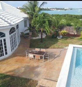 Last minute sale alert - Great Exuma Bahamas Vacation Rental