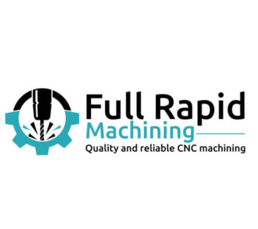 Full Rapid Machining - Quality and reliable CNC machining