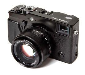 Fujifilm X Pro 1 with Fujinon 35mm f1.4 lens