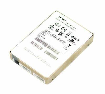 *HGST 800GB SSD 2.5