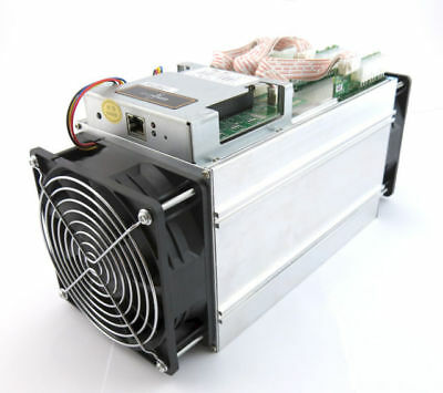 Used Bitmain Antminer S7 ~4.73TH/s ASIC Bitcoin Miner, NOT Bitmain S9