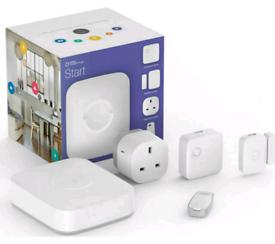 Samsung Smartthings smart home starter kit (model F-STR-KIT-UK)