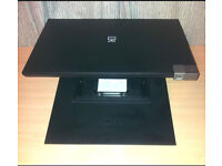 Dell monitor stand and docking station