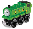 Wooden Railway Thomas the Tank Engine Friends TV & Movie Character Toys