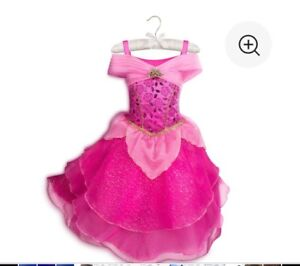 Looking to buy  a Princess Aurora dress