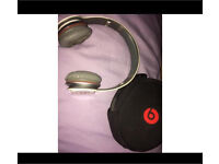 Genuine Beats by Dr.Dre