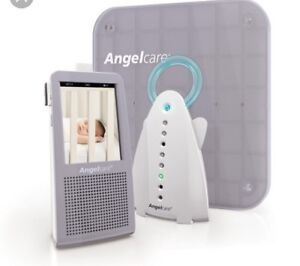 Angel Care Video/Movement Baby Monitor
