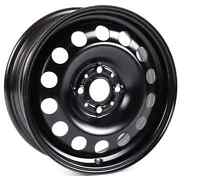 2001-2006 Mini Cooper Steel Wheels Tires&Rims