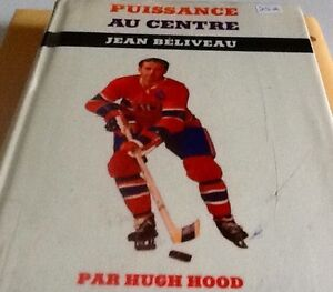 Collection de Jean Beliveau