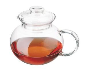 EVA SIMAX Heat-resistant pot of coffee or tea cap. 1 liter