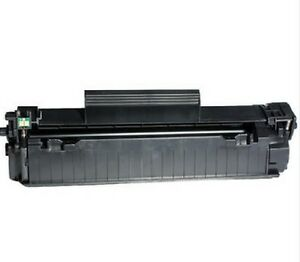 HP 83A (CF283A) Black New Compatible Toner Cartridge