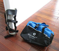 VQ Orthocare custom knee braces - $1000.00 each