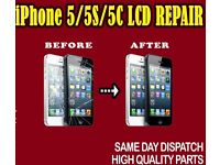 I PHONE REPAIRS 4,4s,5c,5s,5,6,and6 plus