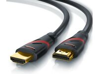 5m Ultra HD 4k HDMI cable (High Speed)