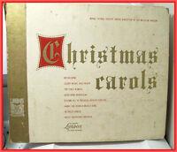 1948 -- XMAS LP RECORD SET -- VINTAGE