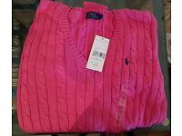 Women's Original brand new Ralph Lauren jumper