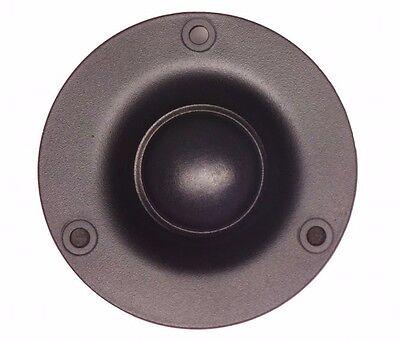 2 x Omnes Audio T 25 H Hochtöner , 6 Ohm , 70 mm , 92 dB , T25H