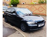 Bmw 320i with low mileage for sale