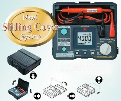 Hioki 3454-11 Digital Hitester Volt Ohm Multimeter Electrical Test Meter