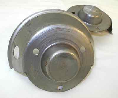Sprocket Dust Shield - Cletrac Oliver Hg Oc-3 Oc-4 Oc-46 Crawlerdozer