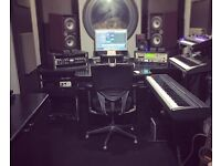 Musician wanted for a Music studio share