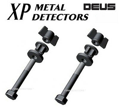 NEW XP DEUS Metal Detector Search Coil Mounting Hardware Kit