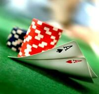 $50/$60/$70 Poker Tournaments Every Day Of The Week - 7 PM