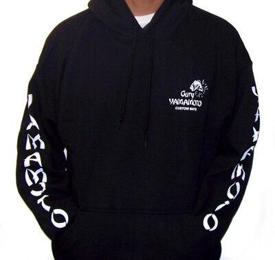 Gary Yamamoto Logo Hoodie