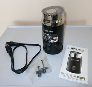 Cuisinart Milk Frother (Excellent Condition!)