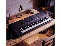 African Gospel Highlife Singers & Instrumentalists Wanted By Improver Keyboardist For Jamming