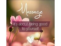 Mobile Therapy & Relax Massage