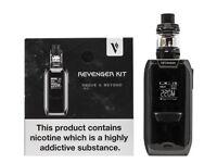 New sealed Vapresso revenger kit 220w vape ecig