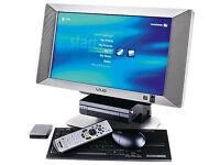 Sony Vaio pcv e51m Desktop PC