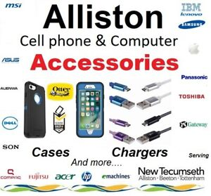 Cell phone repair same day service, cases protectors & chargers