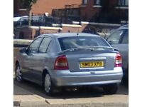 Vauxhall astra 1.6 petrol. SPARES OR REPAIRS £125 ONO