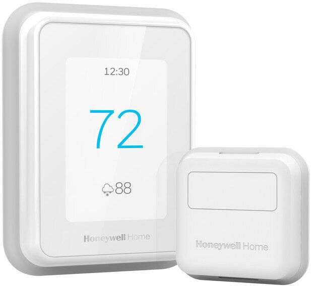 Honeywell T10 Pro Smart Thermostat with RedLINK