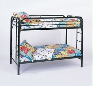 Brand new bunk bed $298 only FREE DELIVERY+SETUP