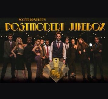 Post modern jukebox tickets tonight  Ramsgate Rockdale Area Preview