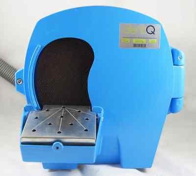 Dental Laboratory Model Trimmer Wet Plaster Abrasive Lab Equipment Dentq 007-dq