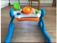 Baby walker for 12£