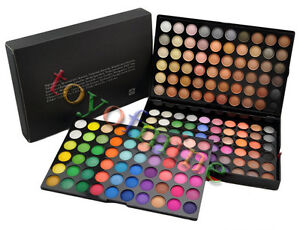 Pro-180-Full-Color-Makeup-Eyeshadow-Palette-Neutral-Eye-Shadow