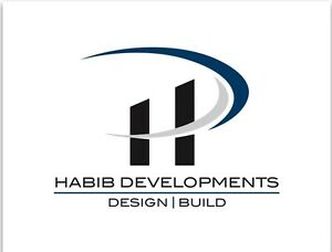 Commercial/Industrial/Design/Build/General contracting Windsor Region Ontario image 1