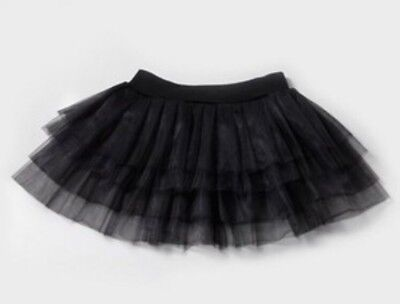 Black Tutu For Kids & Adults Great For Festivals , Parties & Shows](Black Tutus For Adults)