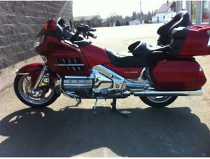 Gold Wing in Mint Condition