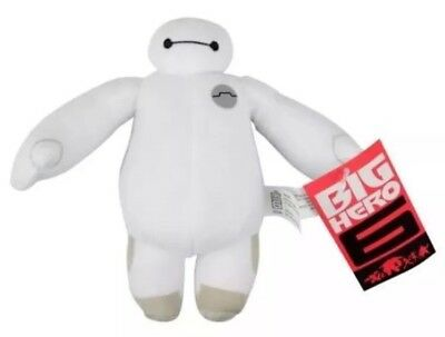 Big Hero 6 Baymax Marvel Plush Stuffed Animal Toy 7