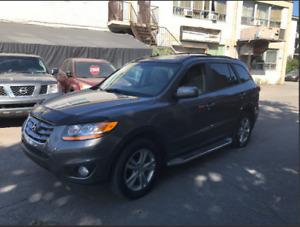 2010 Hyundai Santa Fe SPORT AWD VUS** TEL 514 439 2991**